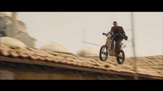 Nonton Skyfall - Opening Scene: Motorbike Chase (1080p) Film Subtitle Indonesia Streaming Movie Download