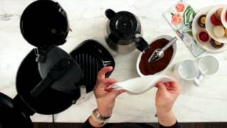 12-Cup Programmable Thermal Coffeemaker Demo Video Icon