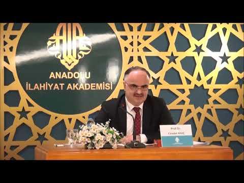Prof.Dr.Cevdet KILIÇ - Düşünür; Muhammed İkbal