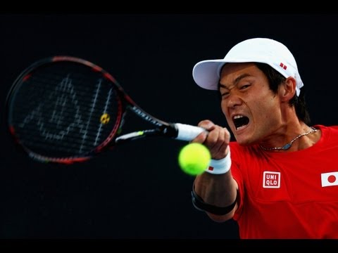 Wheelchair Tennis – FRA vs JPN – Men's Singles Gold Medal Match – London 2012 Paralympic Games