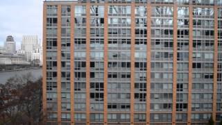 Alex Prax - Barclays Club (Brooklyn Dreams)