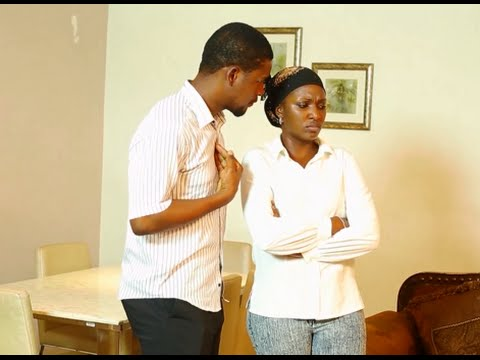 "Wole Ojo Confronts His Wife Over Her Nagging Habits In "" Apartment 24 """