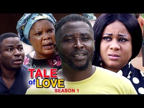 Tales Of Love Season 1 - (New Movie) 2018 Latest Nigerian Nollywood Full HD