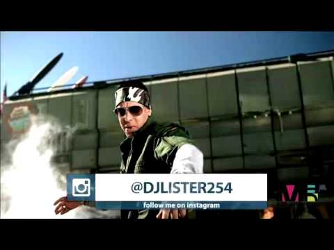 DANCEHALL & RAGGA OLDIES - DJ LISTER