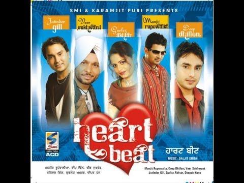 Video Deep Dhillon - Dagebaaz (Official song) Hit Sad Song Album - Heart Beat 2014 download in MP3, 3GP, MP4, WEBM, AVI, FLV January 2017