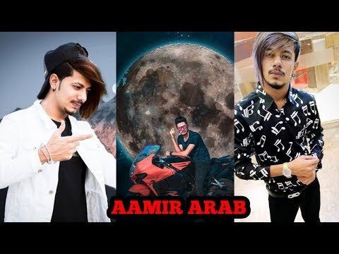 Videos musicales - Musically Famous Star Aamir Arab New Video  Musical.ly Popular Video Aamir Arab