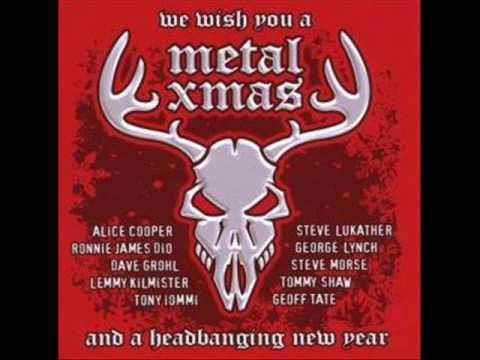Tekst piosenki Alice Cooper - Santa Claus is Comin' to Town po polsku