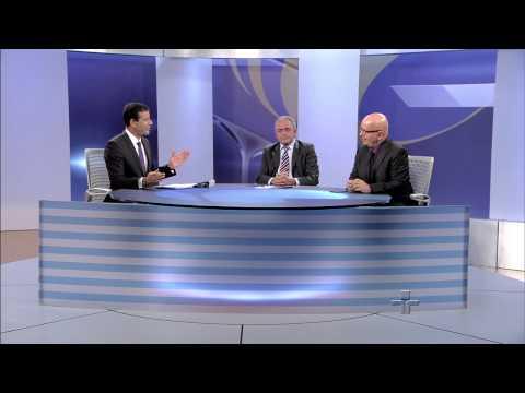 Jornal da Cultura | 31/03/2015 | Bloco 3