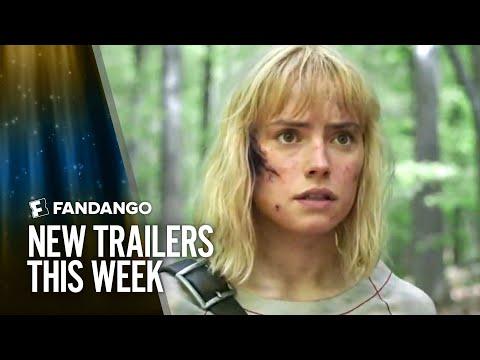 New Trailers This Week | Week 47 (2020) | Movieclips Trailers