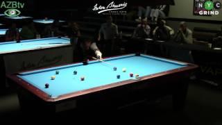 John Morra Vs Earl Strickland At The Kings Of Billiards 9ball Part 2