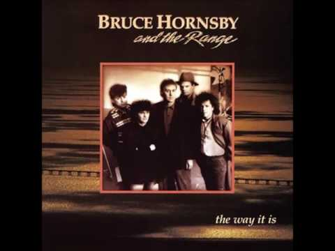 "bruce hornsby, the range – ""the way it is"" 1986"