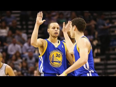 Video: Golden State Warriors or Phoenix Suns: Who has the NBA's best backcourt? - The Starters