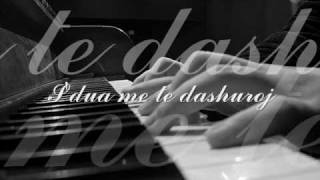 Rosela Gjylbegu - S'dua Me Te Dashuroj