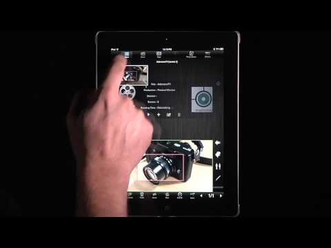 cinemek - Adorama Photography TV presents Storyboard Composer HD for the iPad. Mark shows the latest app from Cinemek that allows you to create compelling real time pr...