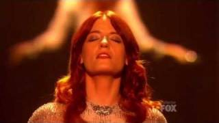 Florence + The Machine - Spectrum - The X Factor USA 2011 (Live Semi-Final Results Show)
