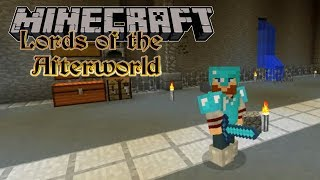 Minecraft | Lords of the Afterworld | #8 DWARVEN BREW