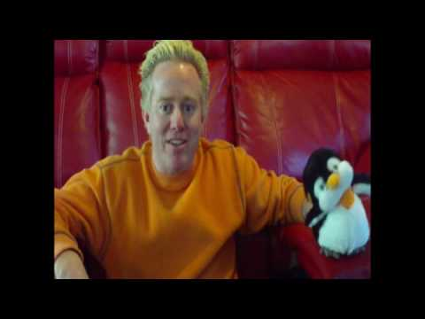 The Midnight Swinger Penguins Promo Video