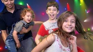 Video رقصة الفرحة 🔥 MP3, 3GP, MP4, WEBM, AVI, FLV Juni 2018