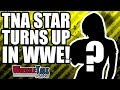 Adam Blampied New Channel REVEALED! TNA Star To WWE! | WrestleTa News Oct 2017