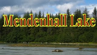 Juneau (AK) United States  city photos : Mendenhall Lake, Lake in Juneau, Alaska, United States