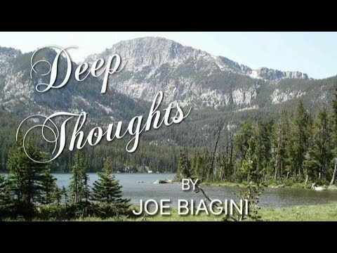 Video: Deep Thoughts by Joe Biagini: I know Kevin Pillar