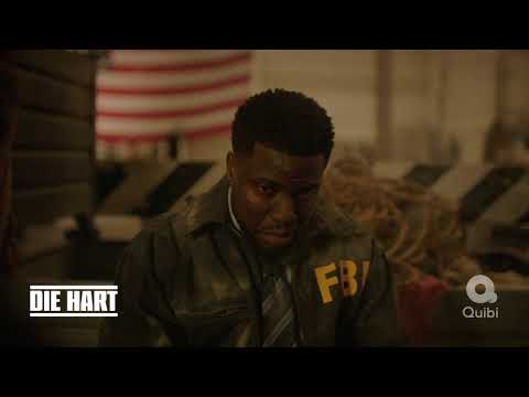 Kevin Hart: Die Hart Movie Trailer