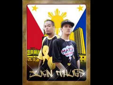 Video Maging Sino Ka Man   Juan Thugs download in MP3, 3GP, MP4, WEBM, AVI, FLV January 2017
