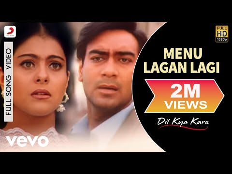 Menu Lagan Lagi Video - Dil Kya Kare
