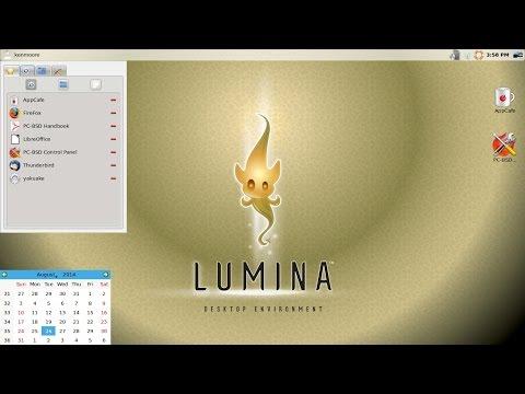 Video Lumina Desktop Build in FreeBSD / TrueOS - BSD Licensed Desktop Environment download in MP3, 3GP, MP4, WEBM, AVI, FLV January 2017