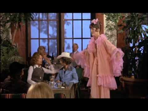 "STEALING THE LAUGHS: ""Fun With Dick & Jane"" (1977) Jane Fonda"