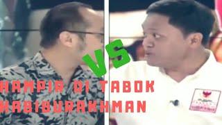 Video Debat Panas Habiburokhman dengan Yunarto Wijaya MP3, 3GP, MP4, WEBM, AVI, FLV April 2019