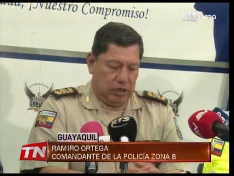 Un hombre fue detenido por presunta tentativa de asesinato