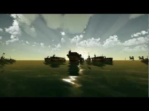 Sky Gamblers: Storm Raiders trailer