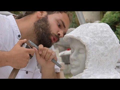 Marmorfest: Carrara feiert sein weißes Gold