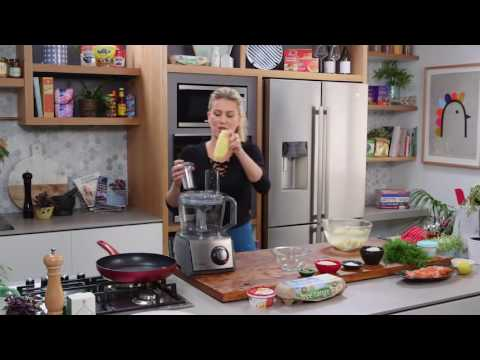 Bosch – Fast Fact – Hash Browns | Everyday Gourmet S6 EP49