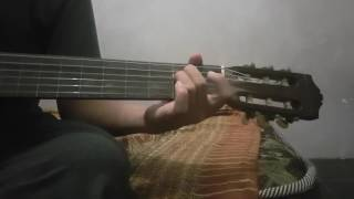 DIA-Cover and Guitar Chord