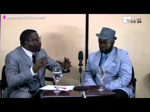 FLASH BACK: Kabila ne sera pas Candidat en 2016, M. Raison dénonce le plan de Vital Kamerhe