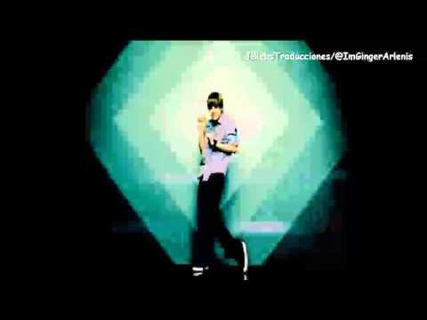 Justin Bieber - #VEVOCertified Baby (Video Comentario) - Junio 2012 (Español) HD