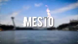 Video SNOWING - Mesto