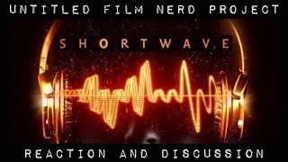 Nonton Shortwave  2016      October 2017   Night 25 Film Subtitle Indonesia Streaming Movie Download
