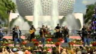 nsync - merry christmas happy holidays live (1998 disney xmas parade).mpeg full download video download mp3 download music download