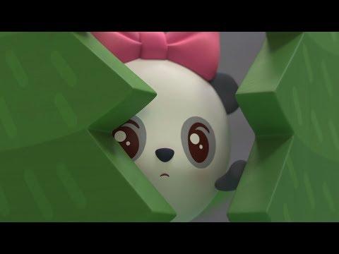 Малышарики - Новые серии - Ау! (76 серия) Развивающие мультики для детей 0,1,2,3,4 лет (видео)