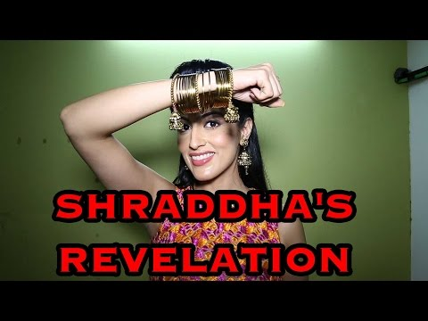 Find out Shraddha's revelation on Thapki...Pyaar k