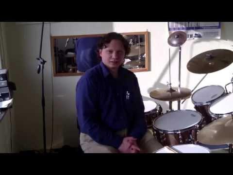 Schlagzeug stimmen: Das Fazit ( Nachher )