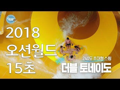 2018 비발디파크 오션월드 (15초)