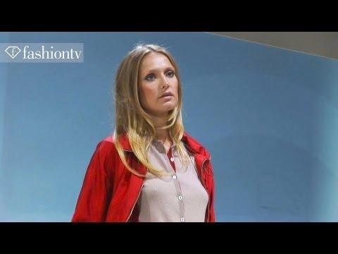 Agnona Spring/Summer 2013 Collection at Milan Fashion Week   FashionTV видео