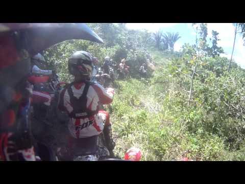 1°Trilha do Frio Serraria PB 04 08 13 parte02