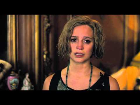 The Danish Girl - My Husband - Own it on Blu-ray 3/1