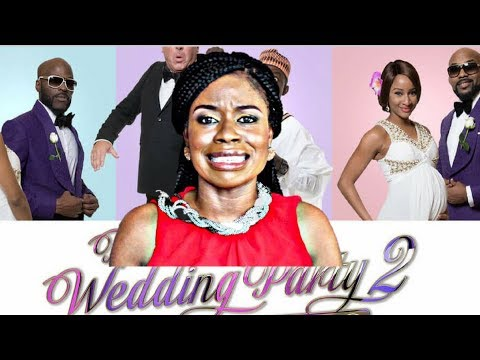 The Screening Room: The Wedding Party 2 | Nigerian Movie Review