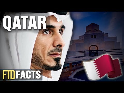 Interesting Facts About Qatar